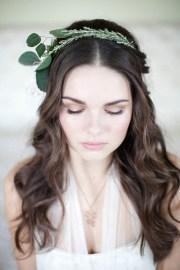 long hairstyles wedding - pretty