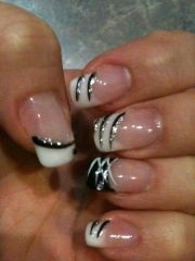 ideas make manicure