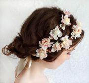 beautiful flower crowns prettier