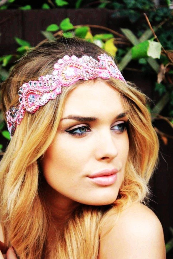 20 Gorgeous Headband Hairstyles You Love Pretty Designs