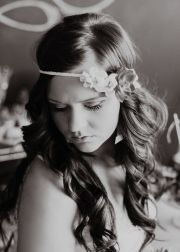 gorgeous headband hairstyles