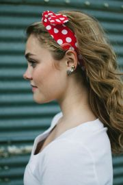 gorgeous headband hairstyles