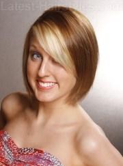 hottest bob haircuts women