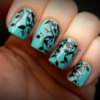 Pretty Gel Nail Designs | Joy Studio Design Gallery - Best ...