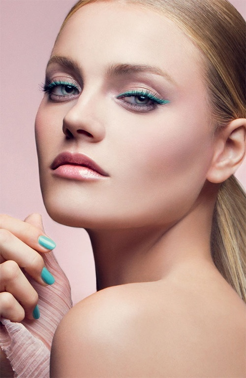 Fresh Look Makeup Tutorial