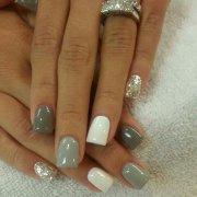 classic nail design 'll