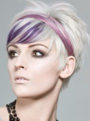 super cool platinum blonde hairstyles