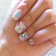 3d nail design week