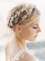 sweet & exquisite braided hairstyles