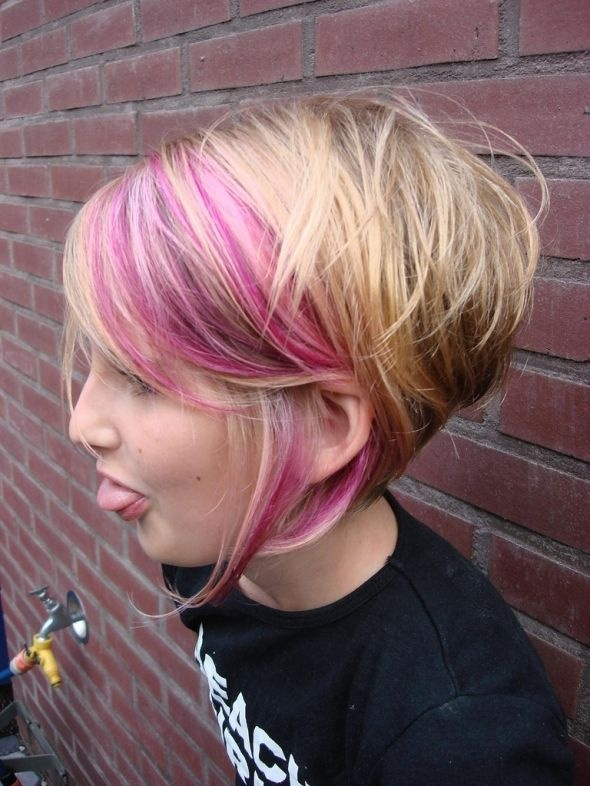 Purple Highlights For Summer Pretty Designs