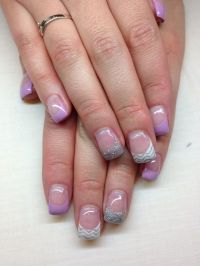 15 Summer Gel Nails