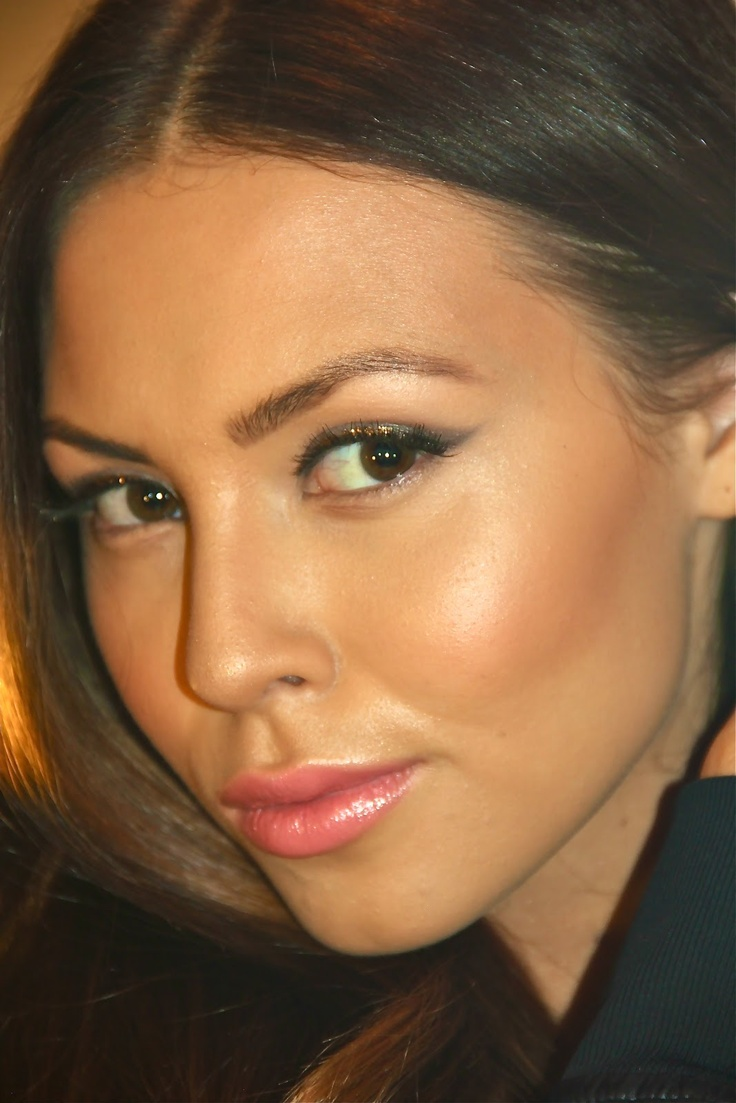 Fresh Faced Dewy Makeup