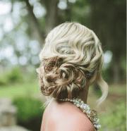 classy bridal hairstyles