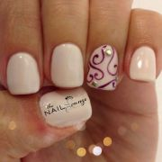 cool gel nails design ideas