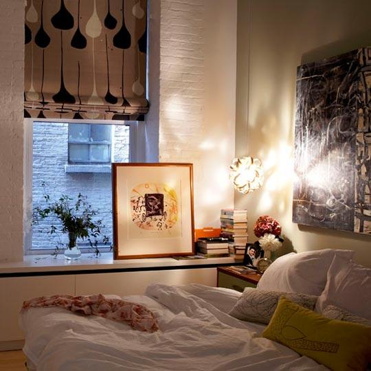 Apartment Decorating Looks