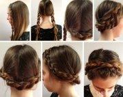 beautiful hairstyle tutorials