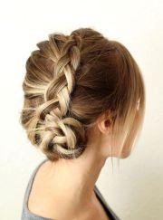 stunning dutch braid hairstyles