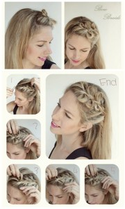 9 types of classy braided hairstyle