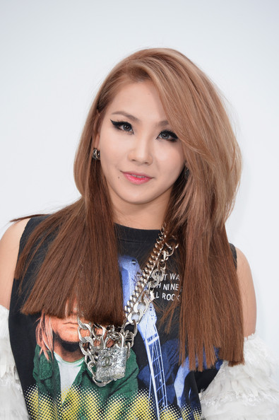13 Fashionable Celebrity Long Hairstyles For Fall 2014