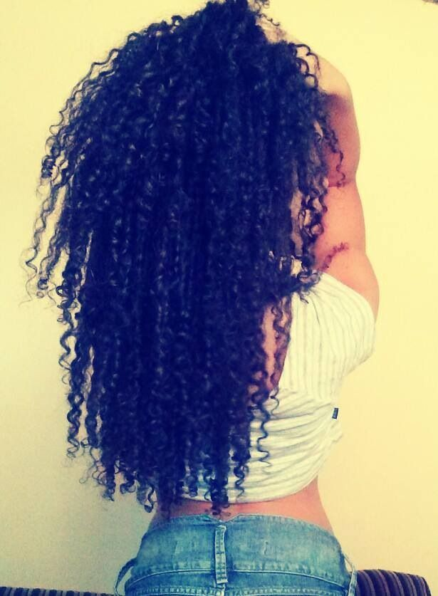 15 UltraChic Long Curly Hairstyles for Women  Pretty Designs