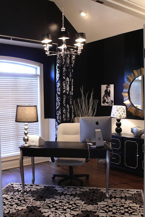 12 Home Office Designs For You To Make A Better Work Place