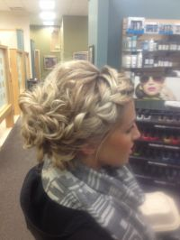 Prom Updos Pinterest | hairstylegalleries.com