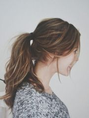 messy - hairstyles