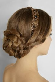 fashionable & graceful headband