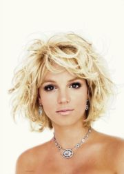 awesome britney spears hairstyles
