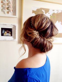 15 Cute And Lovely Hairstyles For 2015 Pretty Designs