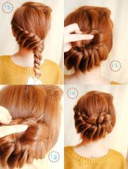 fabulous braided updo hairstyles