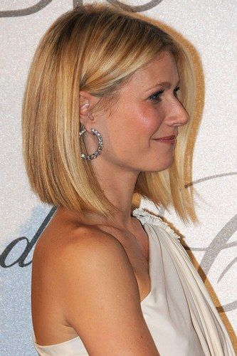13 Beautiful Gwyneth Paltrow Hairstyles Pretty Designs