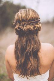 ultra-chic bohemian hairstyles