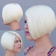 latest chic bob hairstyles