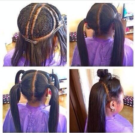 20 fascinating black hairstyles for 2018 pretty designs