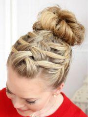 stunning braided hairstyles