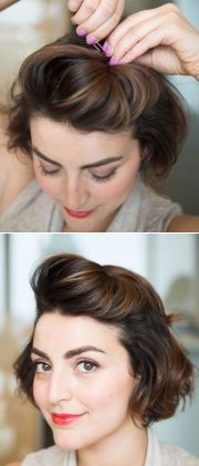 great short hairstyles