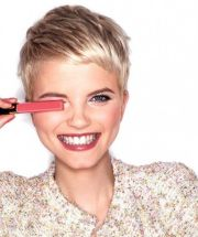 great short pixie hairstyles