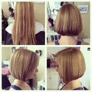 latest chic bob hairstyles