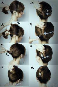 16 Beautifully Chic Wedding Hairstyles for Medium Hair ...