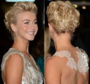 great short formal hairstyles