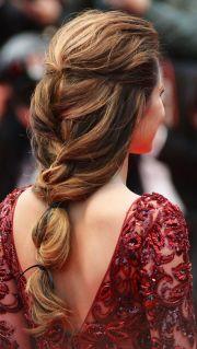 stunning french braid hairstyles