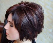 fabulous short layered bob hairstyles