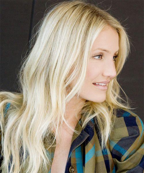 17 Fabulous Cameron Diaz Hairstyles  Pretty Designs