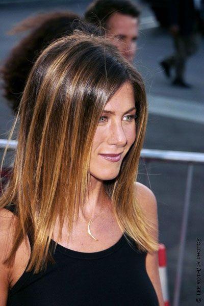 15 Great Jennifer Aniston Hairstyles Pretty Designs