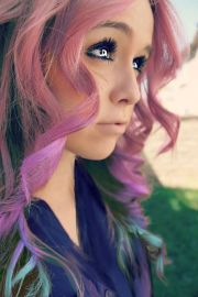 amazing colored hairstyles