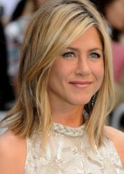 great jennifer aniston hairstyles