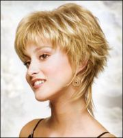 fabulous short shaggy hairstyles