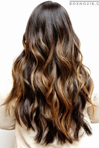 16 Great Highlighted Hairstyles for 2015 - Pretty Designs