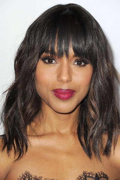Celebrity Long Bob Hairstyles To Try Pretty Designs
